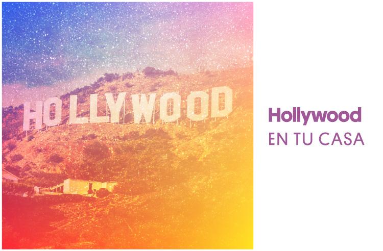 Canal Hollywood en tu casa