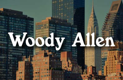 Canal Woody Allen